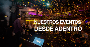 Nuestros eventos desde adentro - The Failure Events