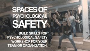 The Failure Institute Workshop