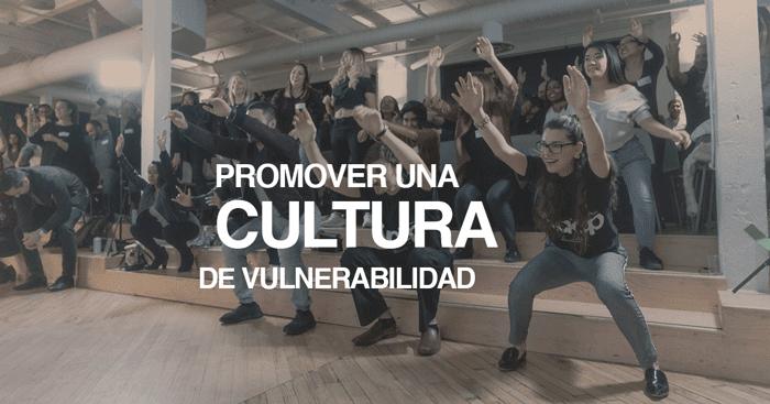 Cultura de vulnerabilidad